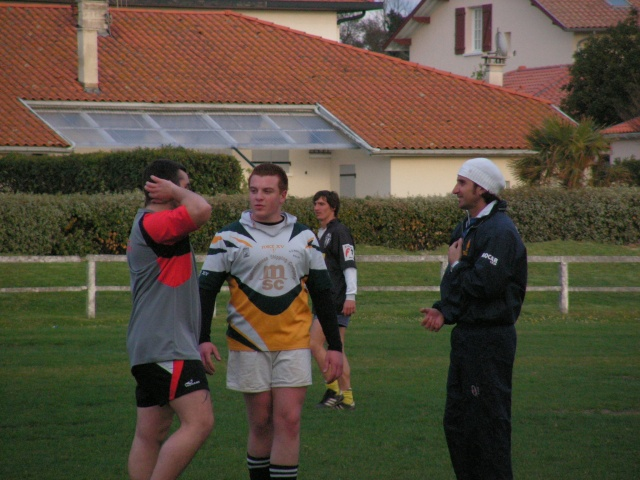Entraînement du 15 04 2009 (avant le match à Arras) Avril_33