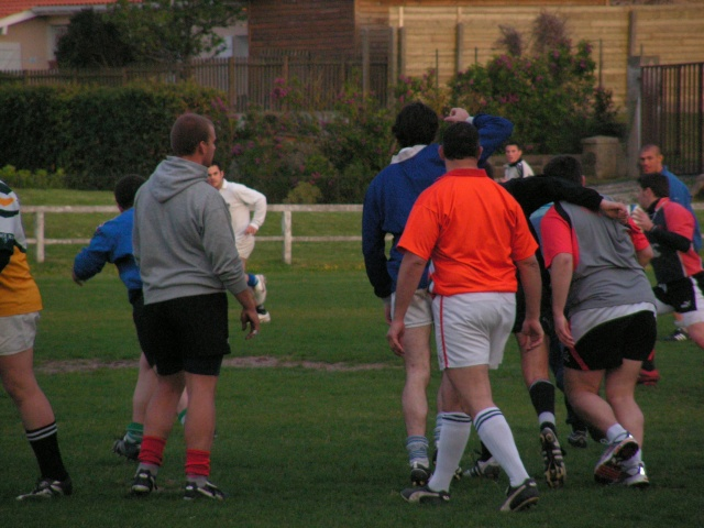 Entraînement du 15 04 2009 (avant le match à Arras) Avril_34