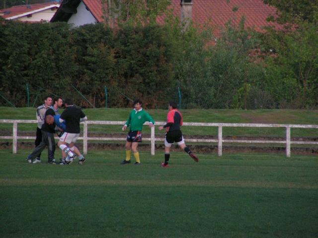 Entraînement du 15 04 2009 (avant le match à Arras) Avril_35