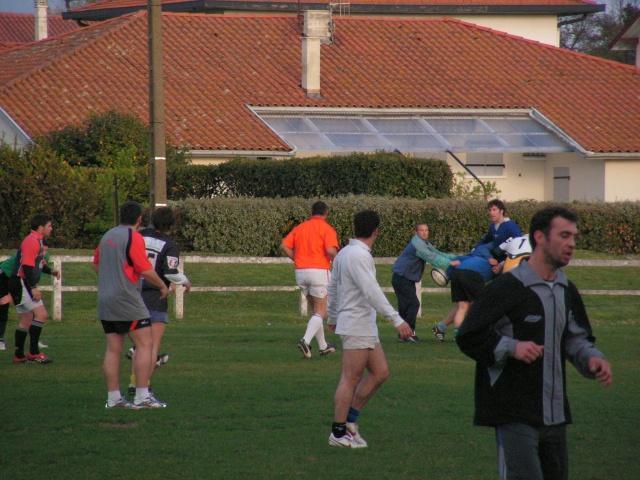 Entraînement du 15 04 2009 (avant le match à Arras) Avril_38