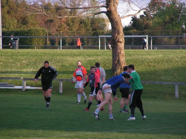 Entraînement du 15 04 2009 (avant le match à Arras) Avril_40