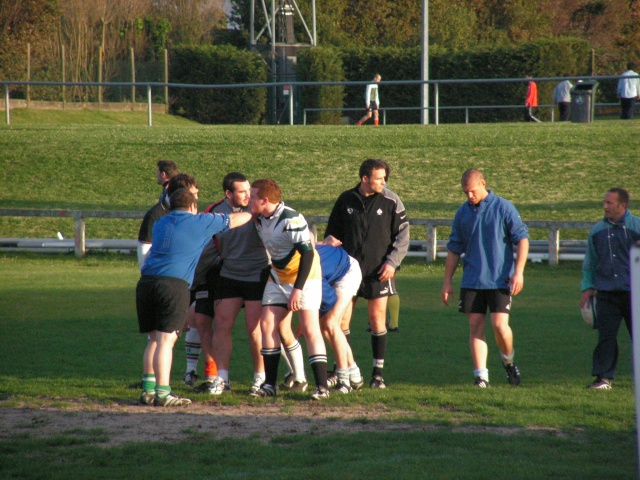 Entraînement du 15 04 2009 (avant le match à Arras) Avril_41
