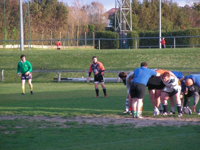 Entraînement du 15 04 2009 (avant le match à Arras) Avril_42