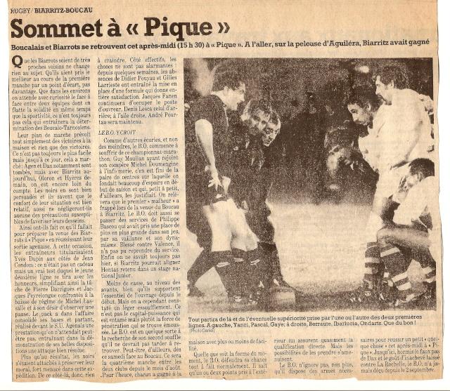 Saison 1984/85 (dernier 16ème de Finale de 1ère Division) Bs_bo_16