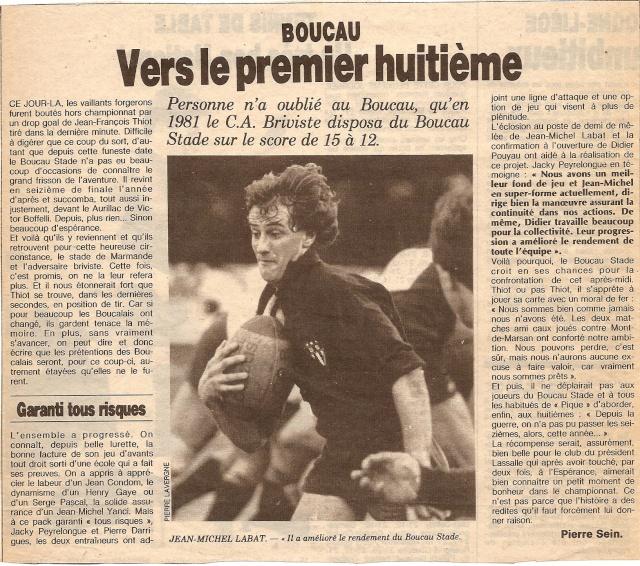 Saison 1984/85 (dernier 16ème de Finale de 1ère Division) Bs_bri10