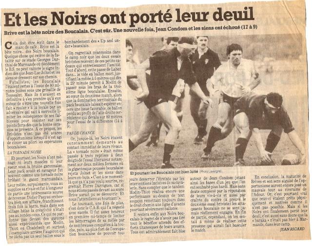 Saison 1984/85 (dernier 16ème de Finale de 1ère Division) Bs_bri14