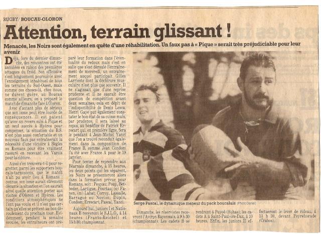 Saison 1984/85 (dernier 16ème de Finale de 1ère Division) Bs_olo10
