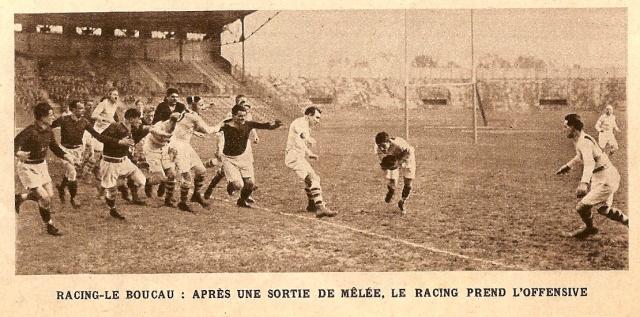 """1925... Quand le BS faisait la 1ère page du """"Miroir des Sports"""" Bs_rcf13"""
