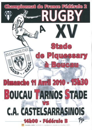 Saison 2009/2010 : 19ème journée (BTS/Castelsarrasin) Bts_ca11