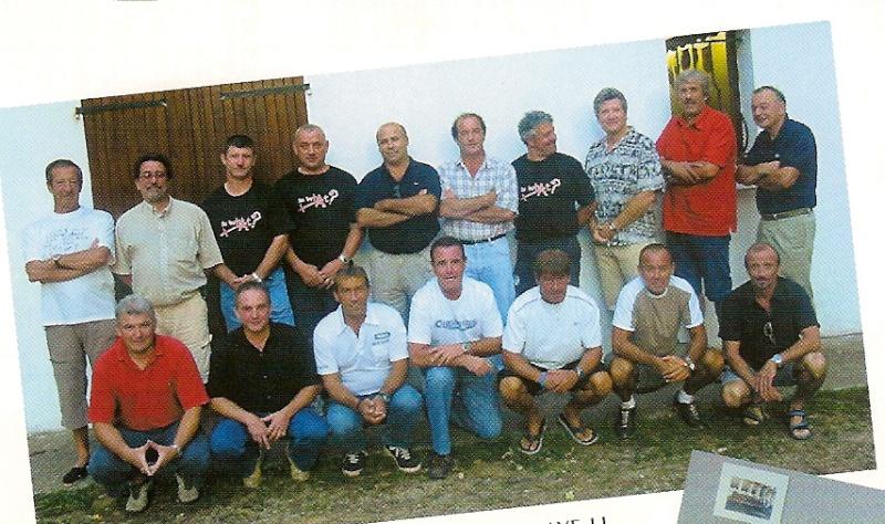 Les cadets de 1972.... Champion de France Cadets12