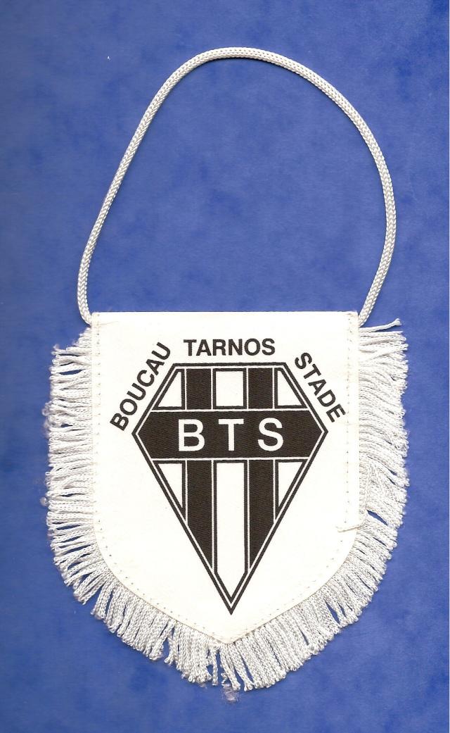 Autocollants et objets divers pour afficher les couleurs du BTS Fanion11