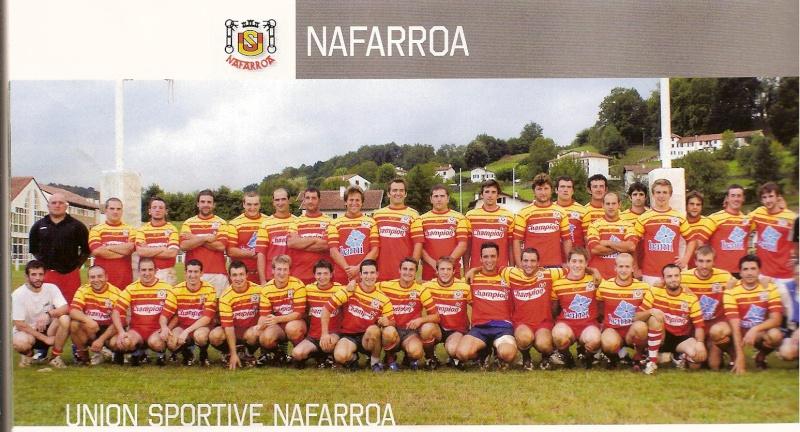 Saison 2009/2010 : 15ème journée (BTS/Nafarroa) Nafarr10