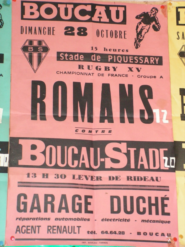 Saison 1984/85 (dernier 16ème de Finale de 1ère Division) Romans14