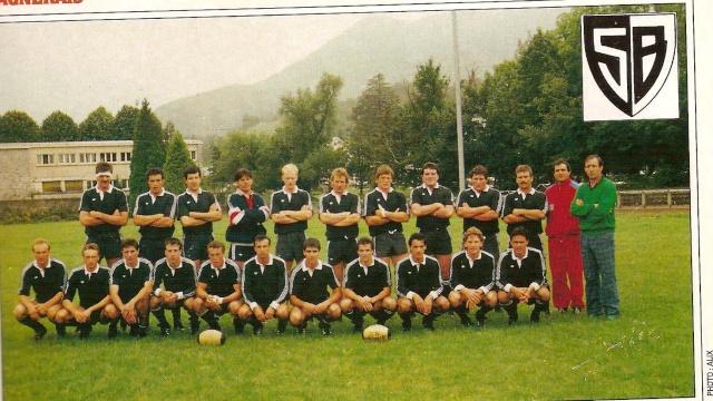Saison 2009/2010 : 16ème journée (Bagnères/BTS) Sb_19810
