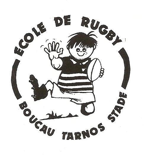 Photos Ecole De Rugby..... D'hier à aujourd'hui. Sigle_10