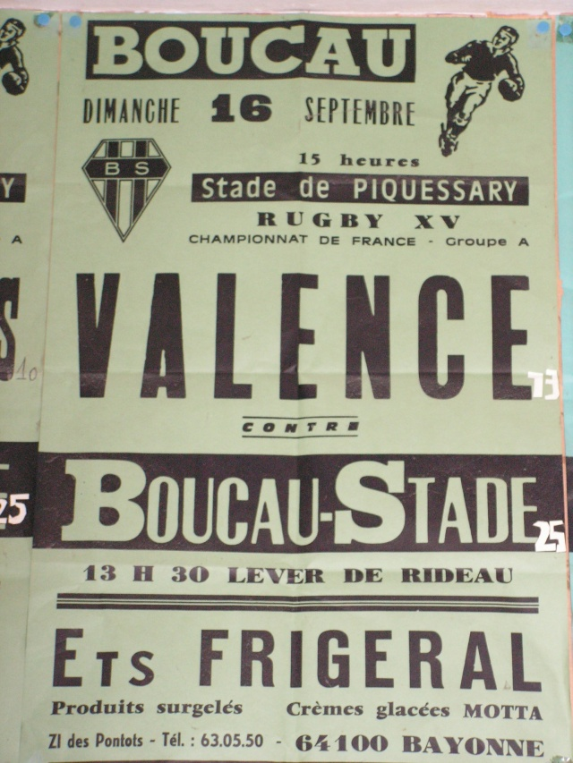 Saison 1984/85 (dernier 16ème de Finale de 1ère Division) Valenc10
