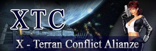 Terran Conflict Aliance