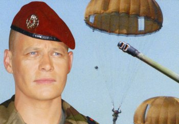 un officier parachutiste mort en afganistan et un bléssé du 35 rap dans une embuscade 12315810