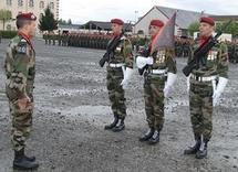 un officier parachutiste mort en afganistan et un bléssé du 35 rap dans une embuscade 12315811