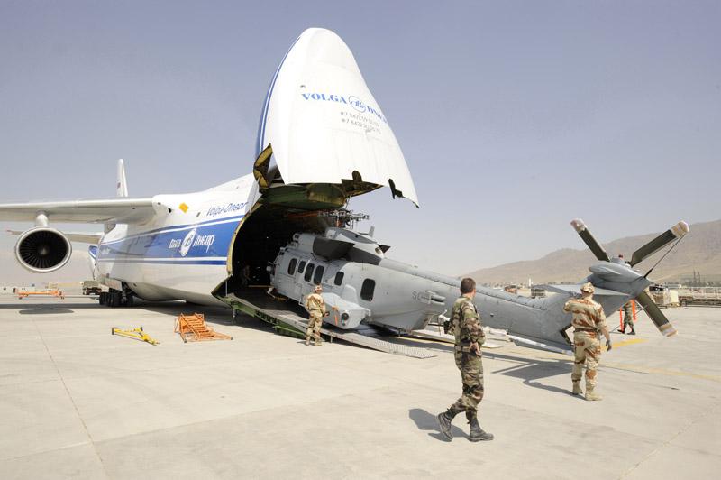 hélicoptere caracal en afganistan 27955010