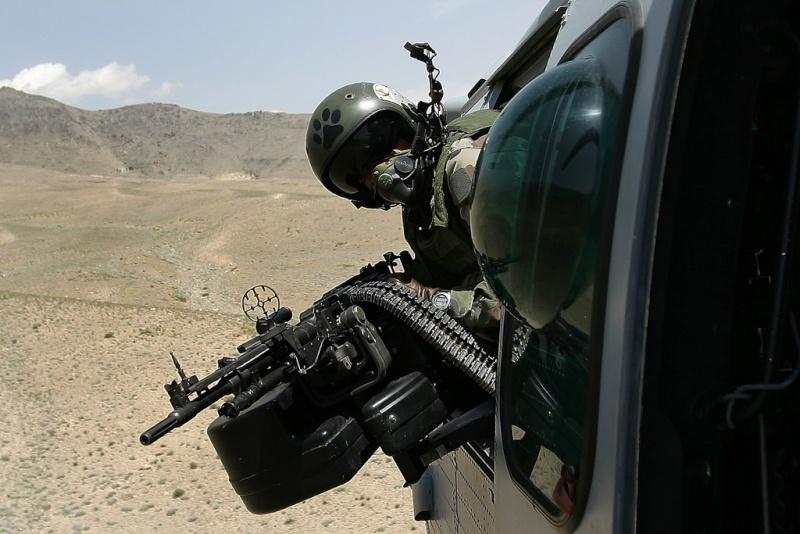 hélicoptere caracal en afganistan 29909510