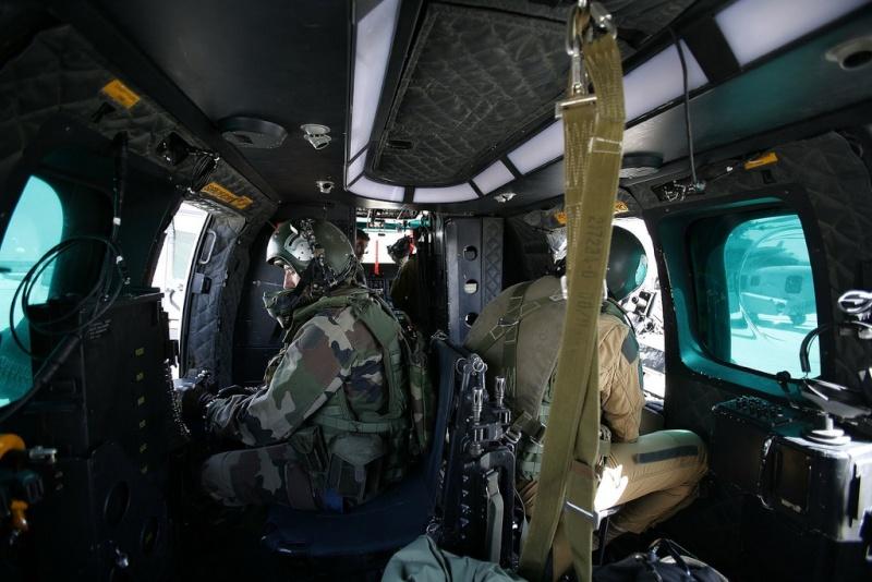 hélicoptere caracal en afganistan 29917910