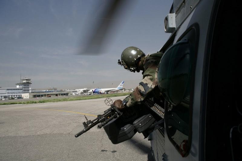 hélicoptere caracal en afganistan 29918013
