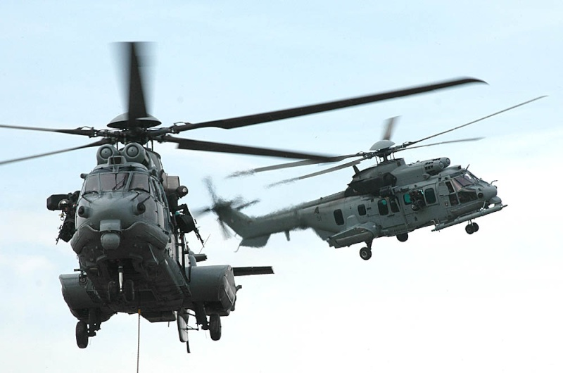 hélicoptere caracal en afganistan 30457912