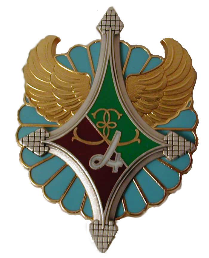 insignes du 13eme rdp 4_13ty10