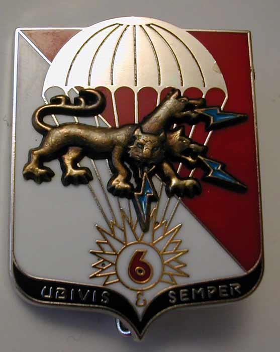 insignes du 13eme rdp 6_13ty10