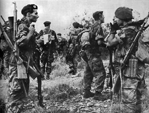 soldat français Algeri12