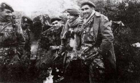 soldat français Algeri16
