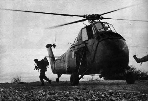 soldat français Algeri17