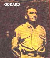 GODARD Yves colonel - 11e Choc puis TAP en Indochine- SUEZ Port-Saïd en 1956-10e DP bataille d'Alger-Putsch d'avril 1961 et clandestinité Colone12
