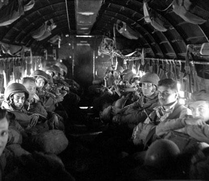 les parachutistes du 6eme bpc Dbp32e10