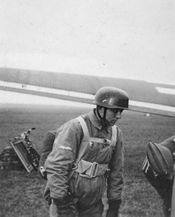 Parachutistes Allemands Fallsc10