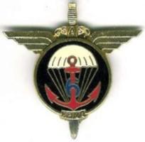 insignes du 6eme rpima In000012