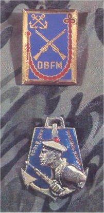 insignes de toutes les unités ayant servies en algérie Insign22