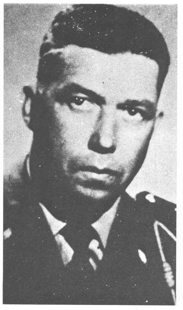 DEGUELDRE Roger lieutenant 1er REP - fusillé au Fort d'Ivry le 6 juillet 1962 Msrdeg10