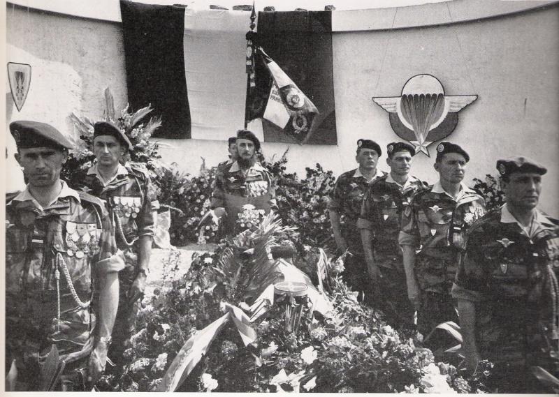 priere du capitaine bourgain Numari34