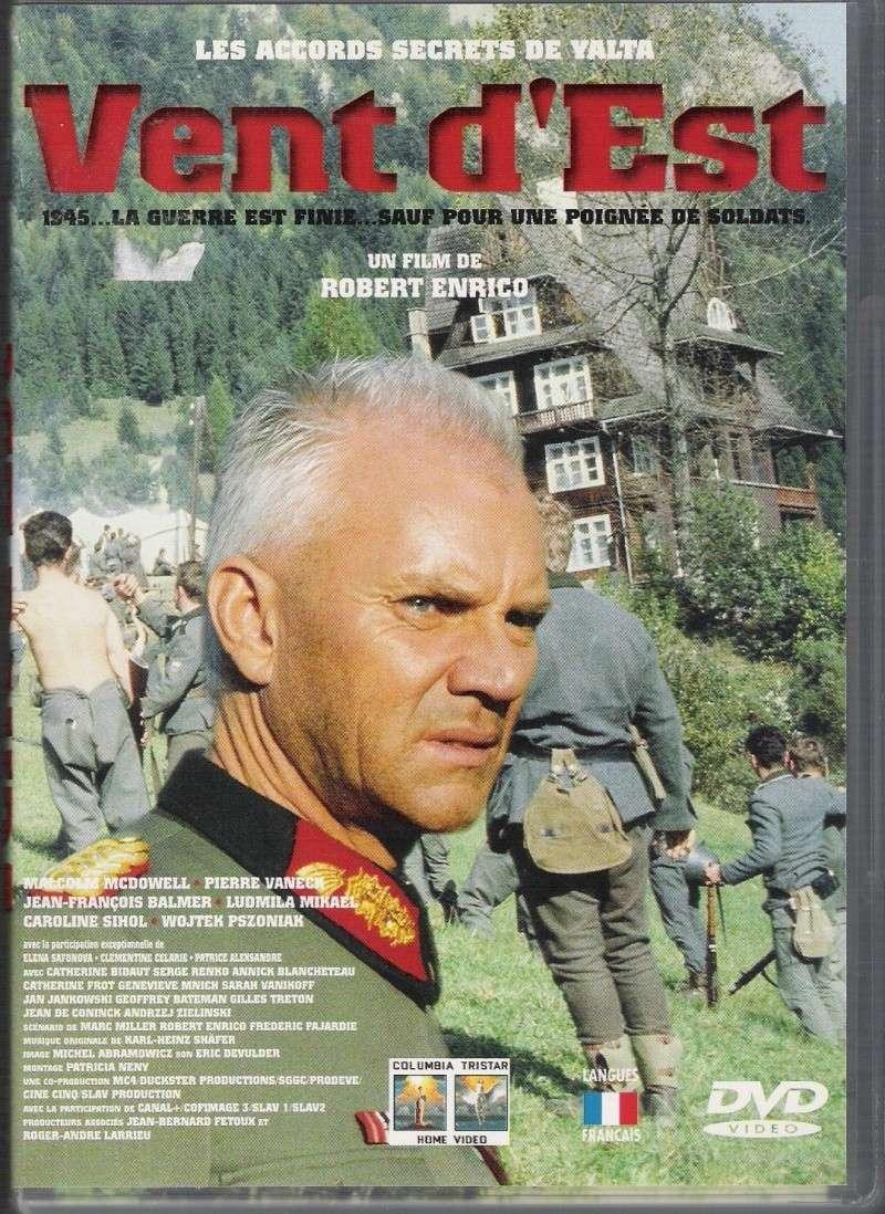 quelques films de guerre en dvd Numari47