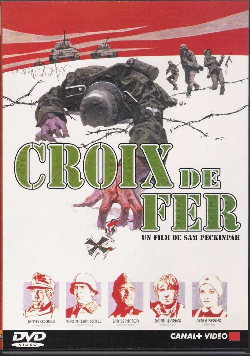 quelques films de guerre en dvd Numari49