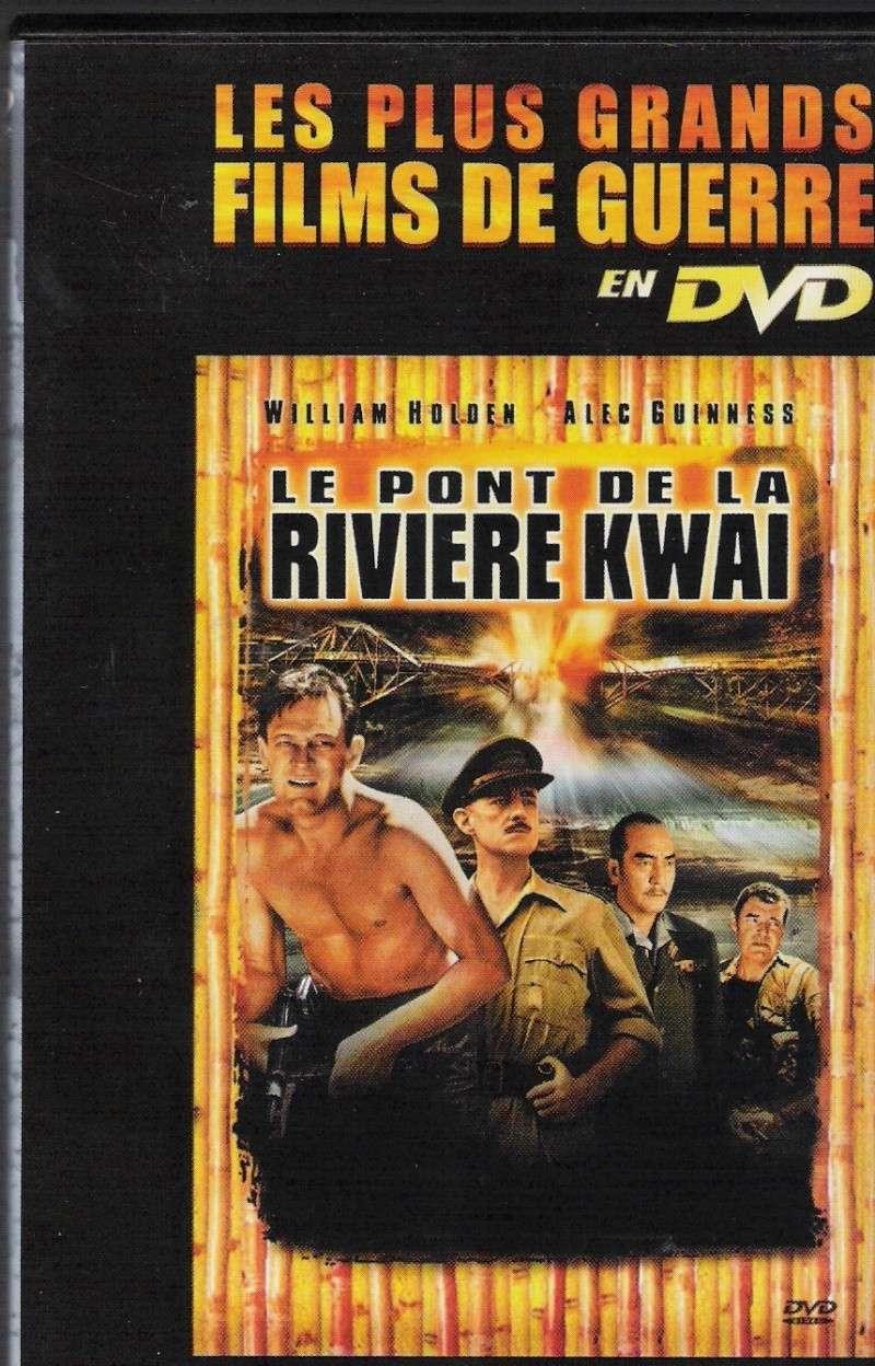quelques films de guerre en dvd Numari61