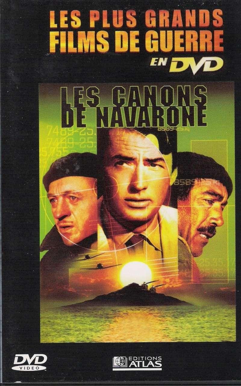 quelques films de guerre en dvd Numari62
