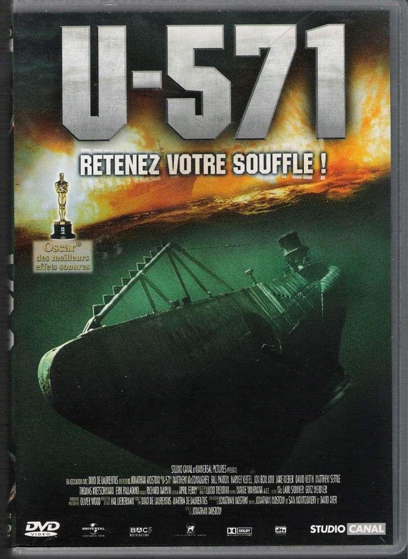 quelques films de guerre en dvd Numari71