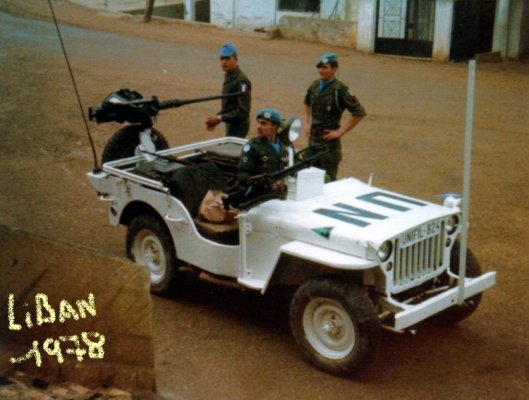liban 1978 colonel salvan Y1pzv-10