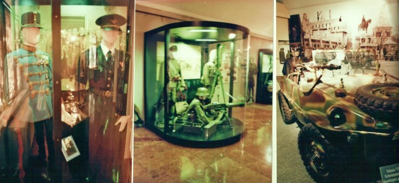 Musée militaire de Budapest 00156