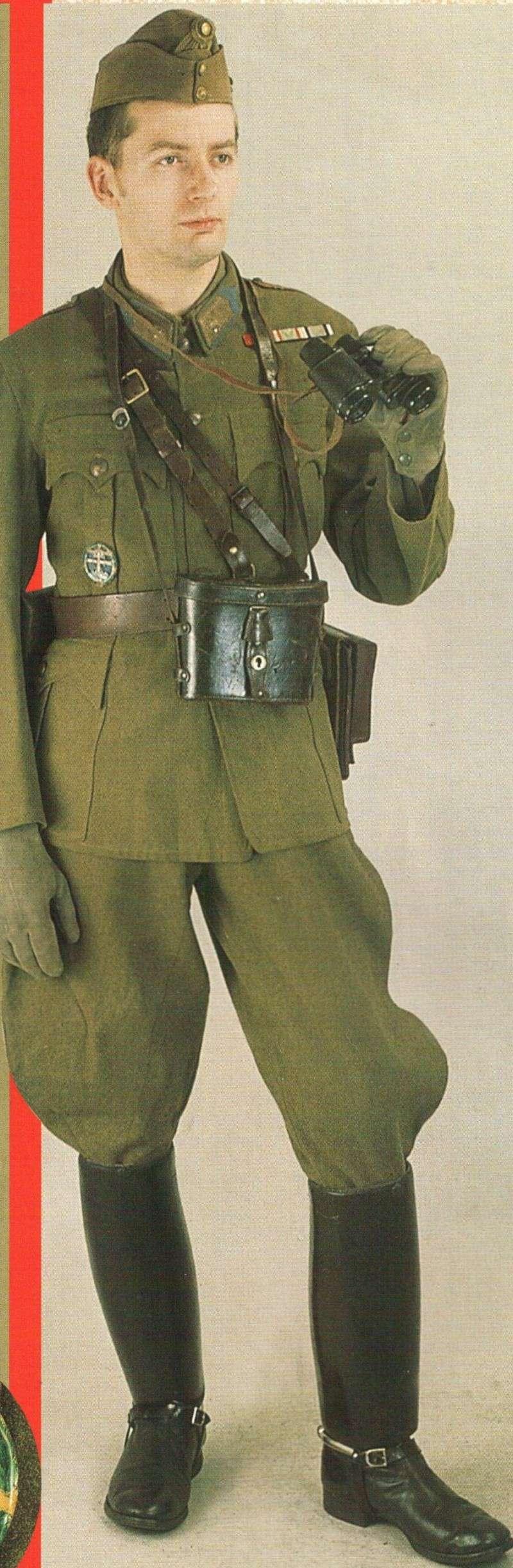 Pervomaysk 16 août 1941 : les huszar chargent 00247