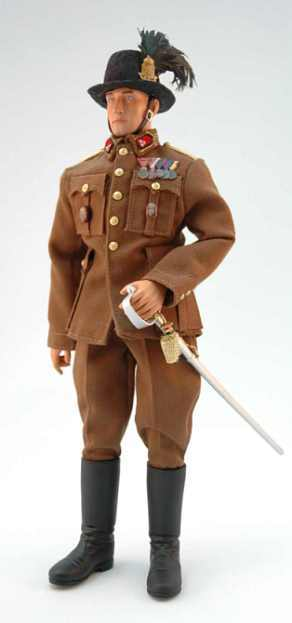 Adjudant gendarmerie Hongroise(1941) Csendo10