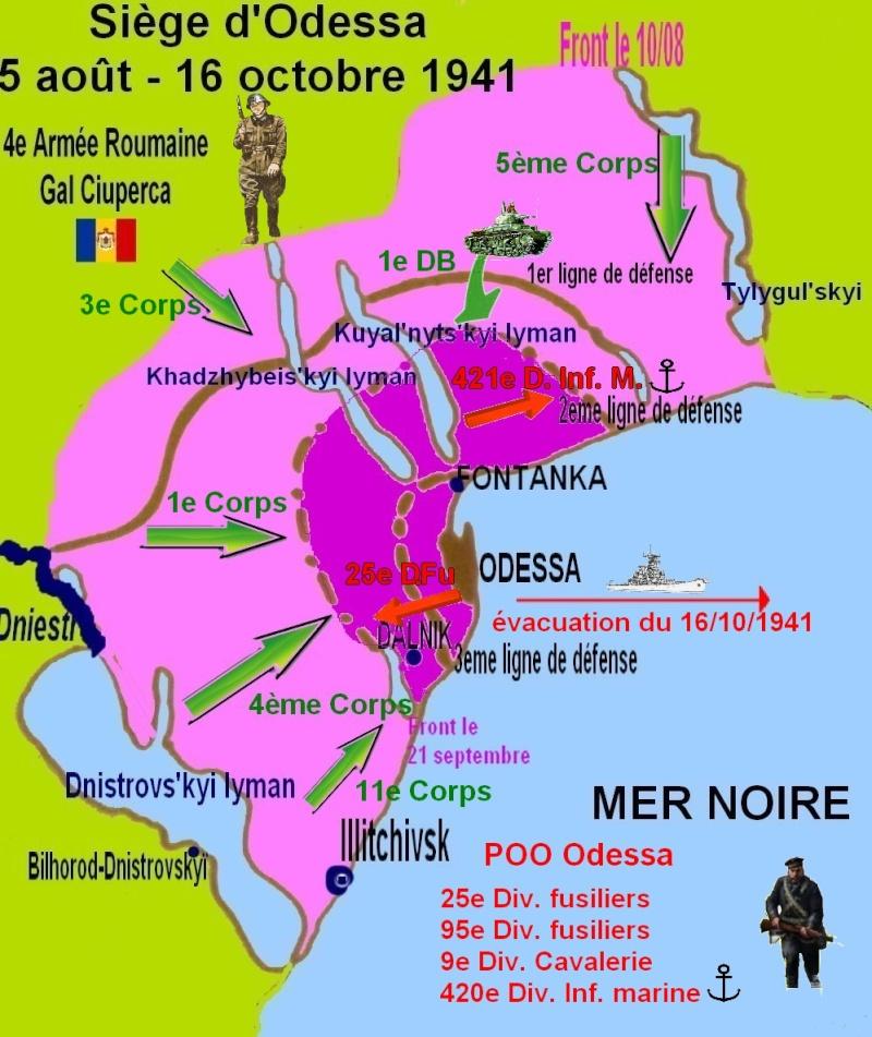 Le soldat roumain Odessa11